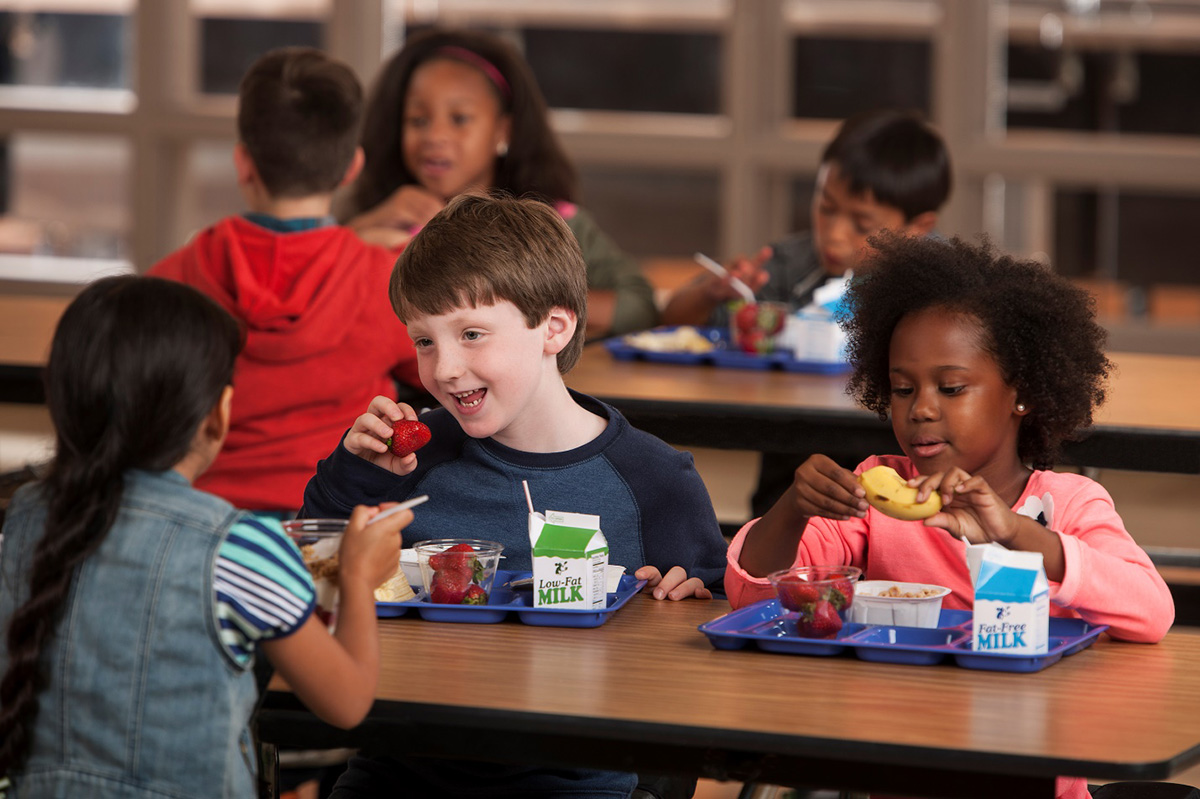 Nutrition Education Becomes a Congressional Term
