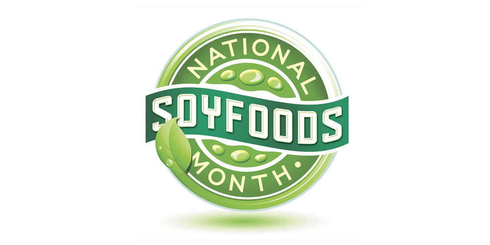 Building a Campaign for National Soyfoods Month