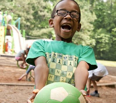 Active Kids, Healthy Community