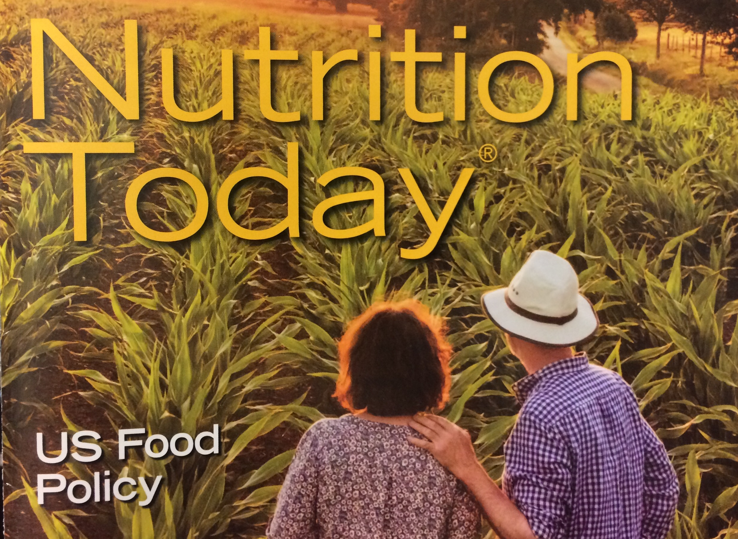 Protecting Americans' Food Security and Health: The Role of the Farm Bill